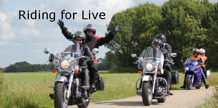 Riding4Life